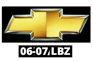 Chevy / GMC Duramax 06-07 LBZ