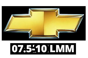Chevy / GMC Duramax 07.5-10 LMM