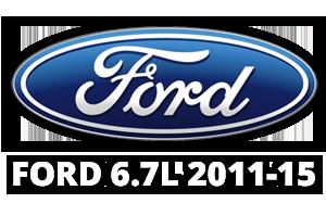 Ford 6.7L 2011-16
