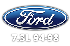Ford 7.3L 94-98
