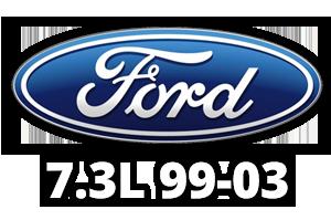 Ford 7.3L 99-03