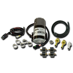 BD Misc. Fuel System Parts