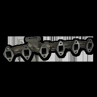 RV Exhaust Manifold