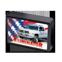 BD Tire Calibrator / RAD Box