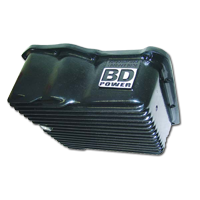 BD Transmission Pans