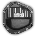 Differential Cover 83-86