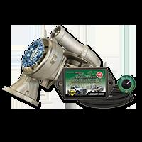Exhaust Brakes 6.4L