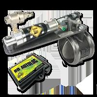 Exhaust Brake 6.0L
