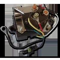 Glow Plug Controller