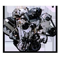 99-03 Engine Parts