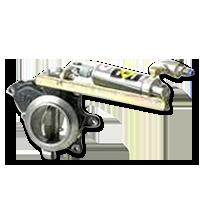 Exhaust Brake 99-03 7.3L