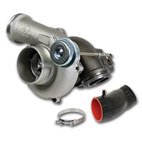 Turbos | 99-03 7.3L Powerstroke