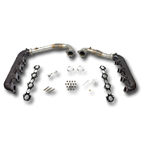 Exhaust Manifold 03-07 6.0L
