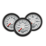Gauges & Mounts