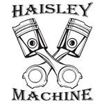 Haisley Machine