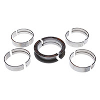 Mahle Clevite Bearings
