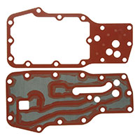 Gaskets | Cummins Oil Cooler - Tappet Cover