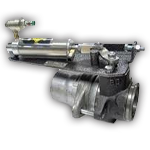 Mid Duty Truck Exhaust Brakes