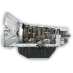 7.3L Powerstroke E4OD Transmissions