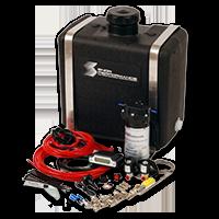 Water Methanol Kits