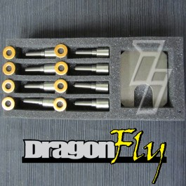 IIS Injector Nozzle | 06-07 Chevy 6.6L Duramax LBZ