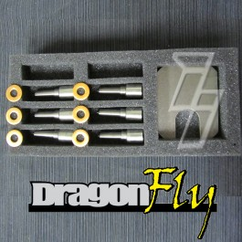 IIS Injector Nozzle   04.5-07 Dodge 5.9L Cr Cummins