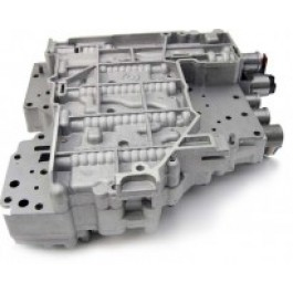 Duramax Allison Valve Body