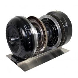 Triple Torque Force / Multi Disc Converters