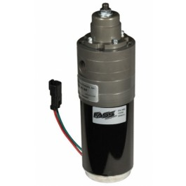 FASS Fuel Adjustable Lift Pump 220GPH   05-16 Dodge 5.9L and 6.7L Cummins