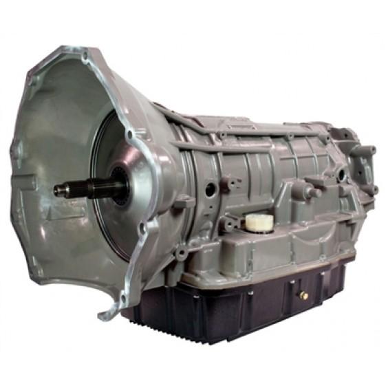 Performance Transmissions | 91-07 Dodge 5.9L Cummins