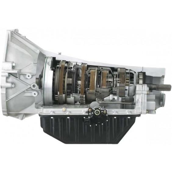 BD Power Performance Build Transmissions | 90-10 Ford 7.3L, 6.0 & 6.4L Powerstroke