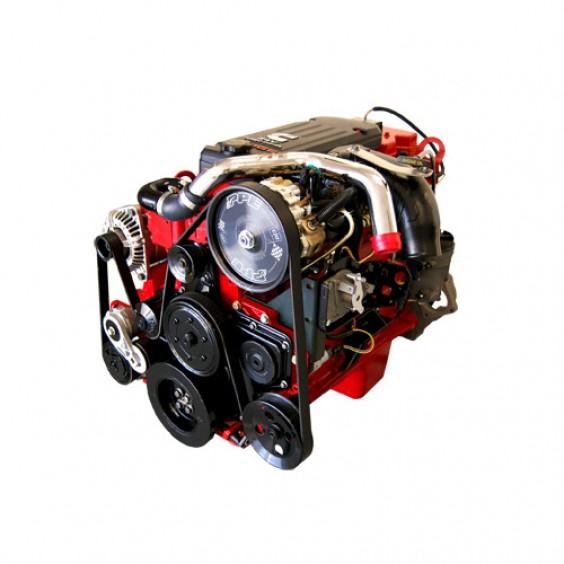 PPE Dual Fueler CP3 Pump Kit Chevy/GMC (2001) Duramax LB7