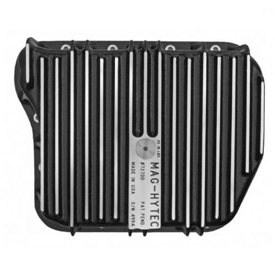 Mag-Hytec  Transmission Pan | Chevy