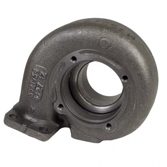 S400 - T4 Track Master Turbine Housing - 1.00 A/R Full Marmom