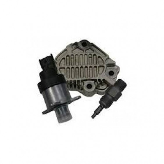 Industrial Injection 6.7L Bag O Parts