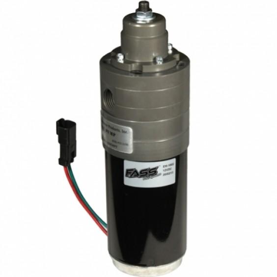 FASS Adjustable Diesel Fuel Lift Pump 220GPH | 08-10 Ford 6.4L Powerstroke