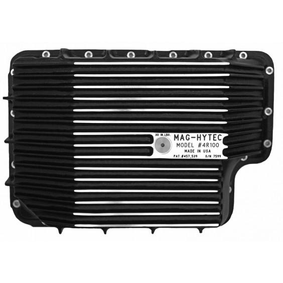 Mag-Hytec Transmission Pan   Ford
