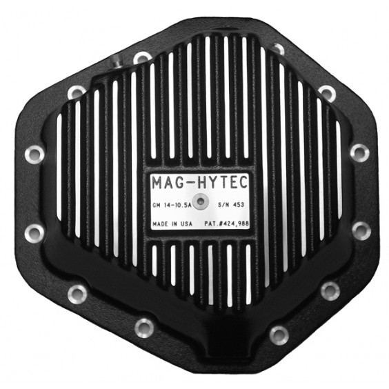 Mag-Hytec Differential Cover | AAM Series Chevy Axle