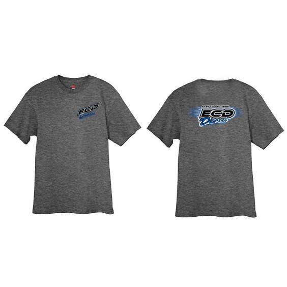 East Coast Diesel Grey T-Shirts