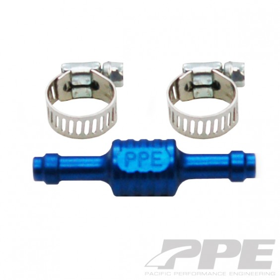 PPE Boost Increase Valve - 01-04 Chevy 6.6L LB7
