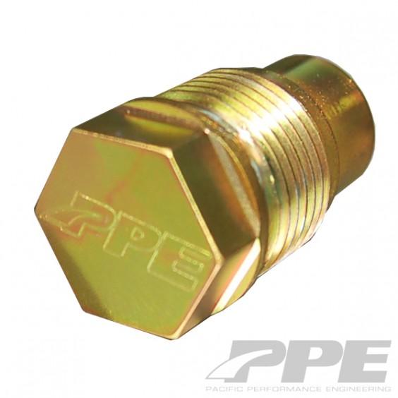 PPE Race Fuel Valve - 04.5-13 Chevy 6.6L / 08-13 Dodge 6.7L