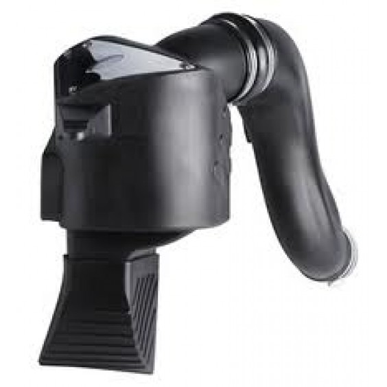 S&B Cold Air Intake Kit w/ Cleanable 8-ply Cotton Filter | 07-09 Dodge 2500/3500