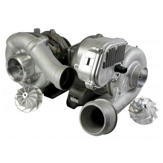 BD Diesel 6.4L Reman Turbo