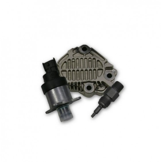 Industrial Injection   Chevy Injection Pump Parts