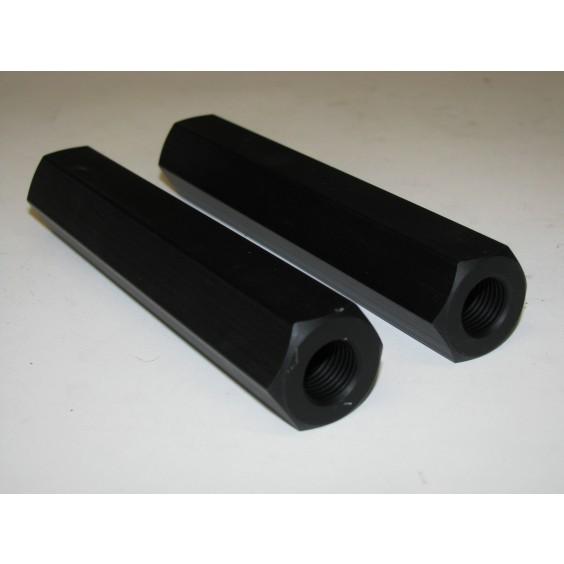 ECD HD Duramax Tie Rod Sleeves