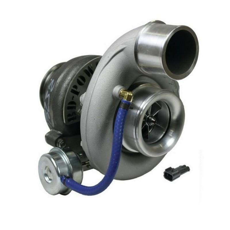 Diesel Turbo Kit : Bd diesel dodge turbos east coast