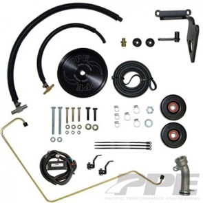 PPE 01-04 GM LB7 Duramax CP3 Fuel Pump Kit