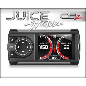 Edge Juice w/ Attitude | 01-10 Chevy 6.6L Duramax