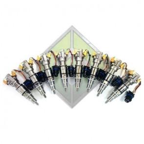Full Force Diesel Performance Injector Set | 03-07 6.0L Powerstroke