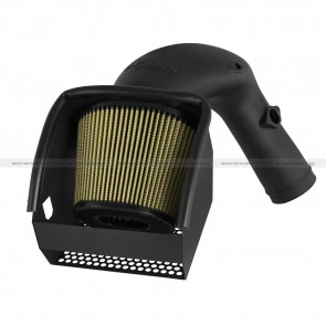 Magnum FORCE Pro-GUARD 7 Stage-2 Intake System; RAM Diesel Trucks 13-14 L6-6.7L (td)